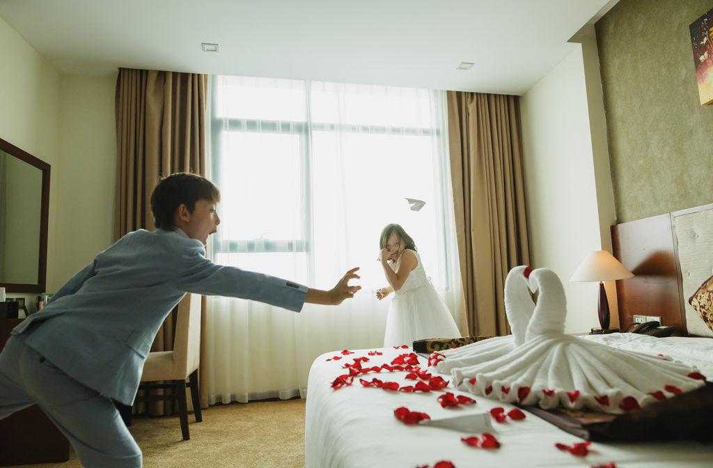 Takahashi & Mai -HoaTran Wedding Photographer - Hanoi Wedding Photographer