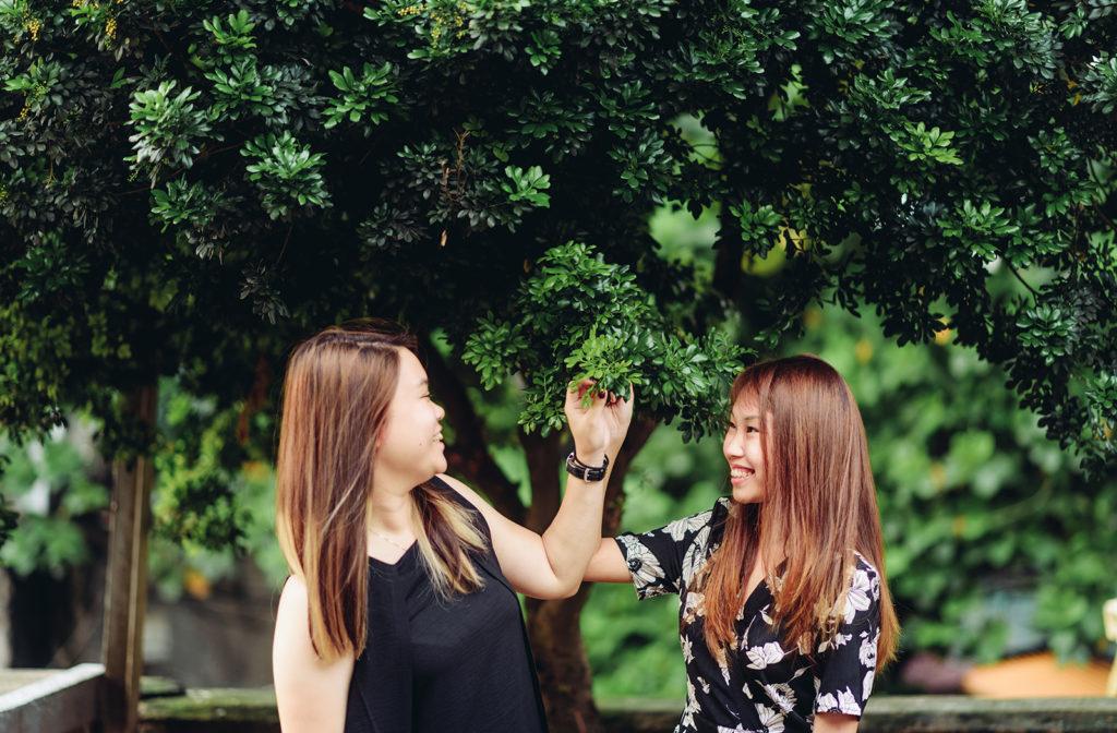Samantha & YaTing – When in Hanoi