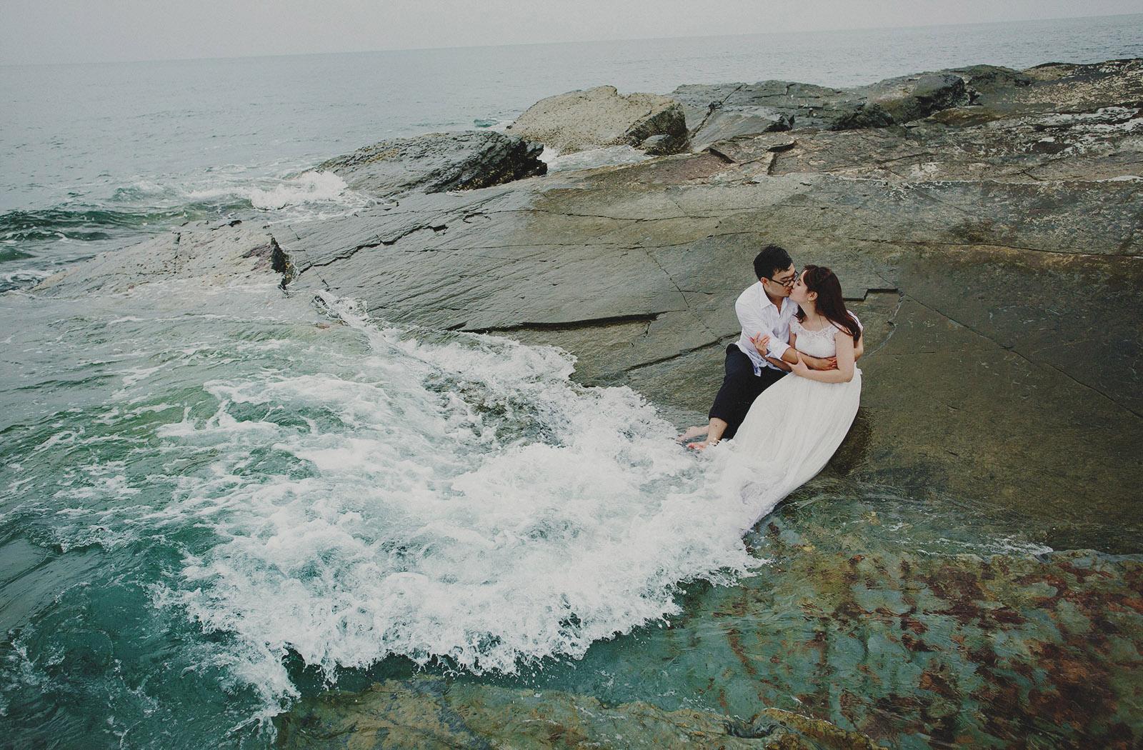 Hoa Tran Wedding Photographer